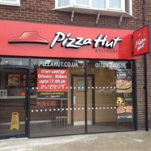 Pizza Hut 7