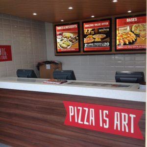 Pizza Hut 5