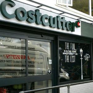 Costcutter 22