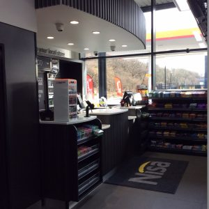 Crown Service Station 8