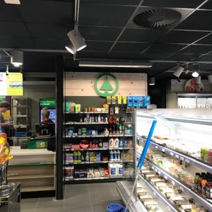 Euro Garages Heemskerk 3