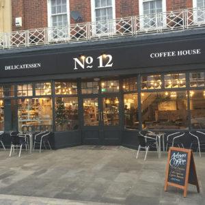 No 12 Coffee 8