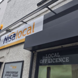 Nisa Local Colnbrook 1