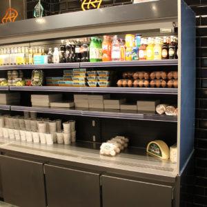 Refrigeration Dairy Units 1