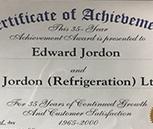 Jordon 2000