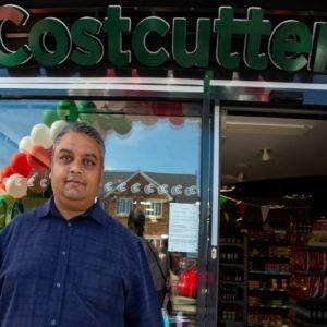 Costcutter Brentwood 19