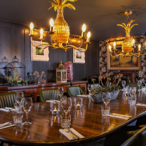 The Hummingbird - Hertford 7