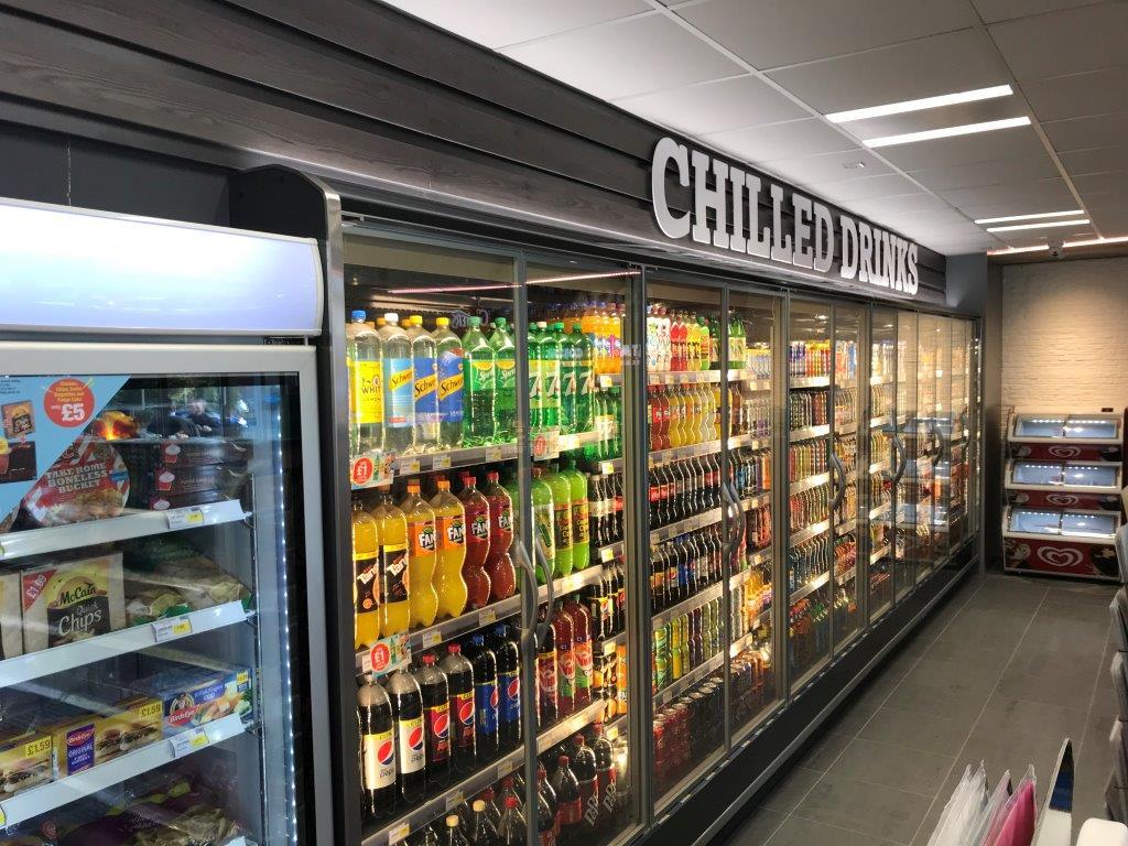 Booker Wholesale - Sharma Garages | Jordon Refrigeration