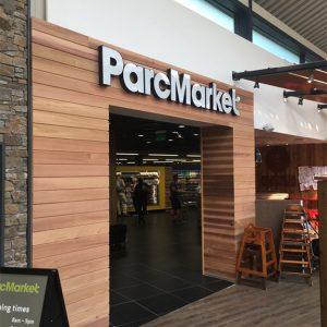 Parc Market - Longleat Forest 12