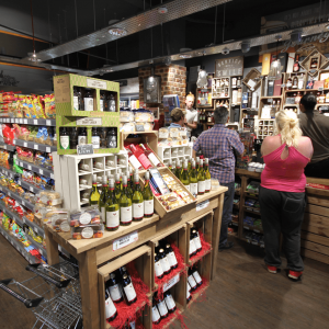 Witley Village Store 12