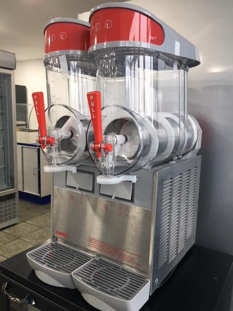 Ugolini Slush Dispenser