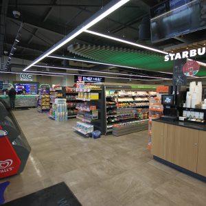 Euro Garages - Frontier Park 11