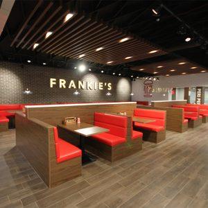 Frankies 7