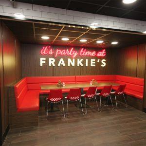Frankies 6