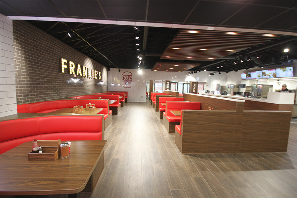 Frankies 5