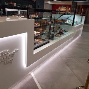 The Little Dessert Shop 6