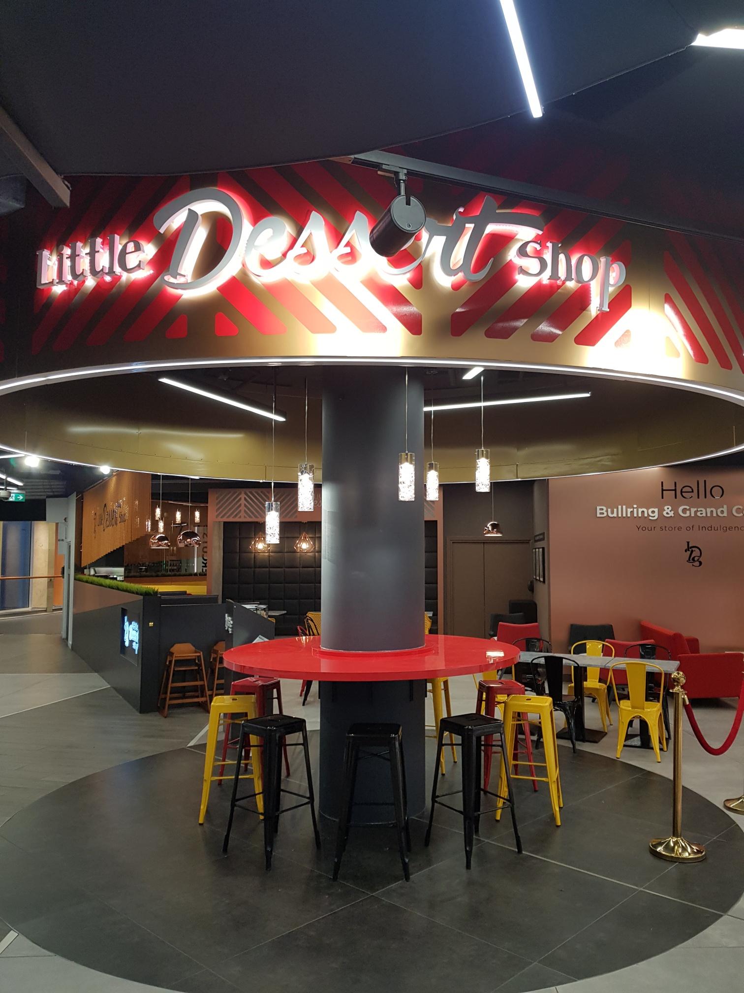 The Little Dessert Shop 8