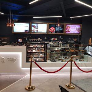 The Little Dessert Shop 13
