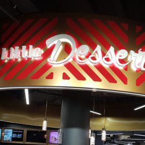 The Little Dessert Shop 1