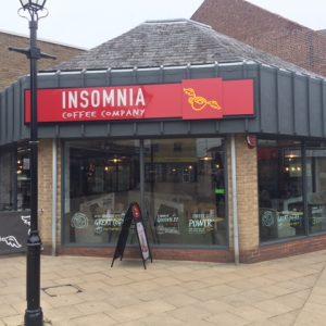 Insomnia Coffee Shop 24