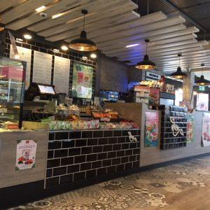 Insomnia Coffee Shop 7