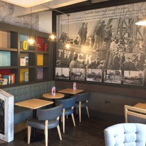 Insomnia Coffee Shop 19