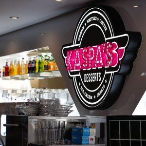 Kaspas King of Desserts 6