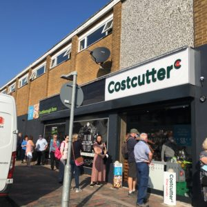 Costcutter Southborough